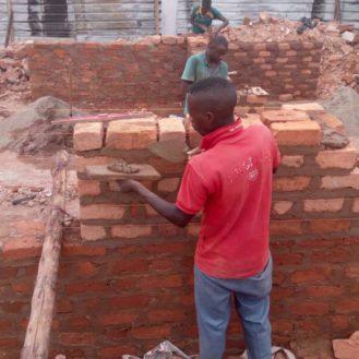 De heropbouw
