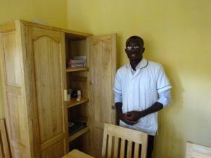 Caraes Butare Rwanda