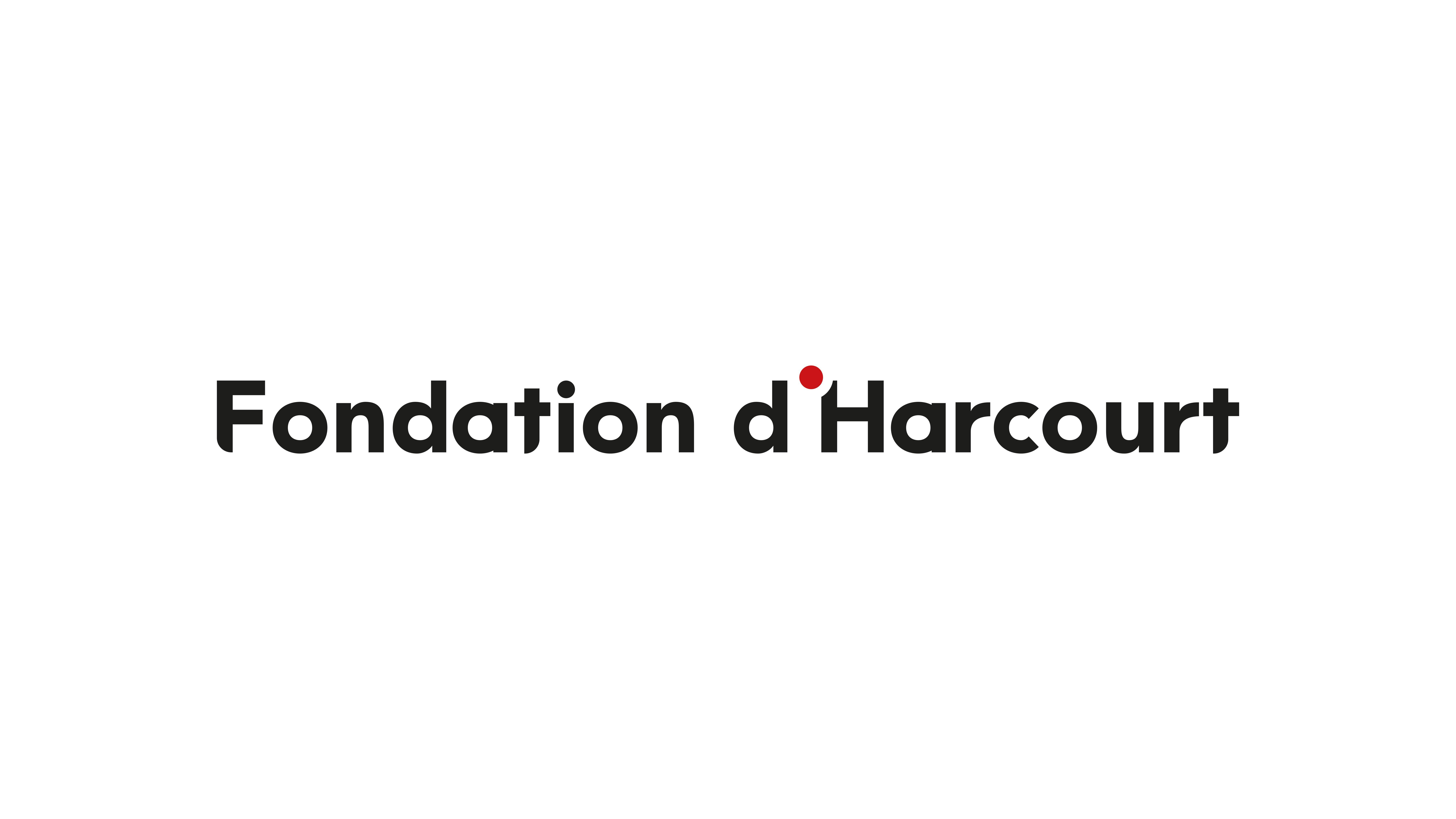 Logo Fondation d'Harcourt