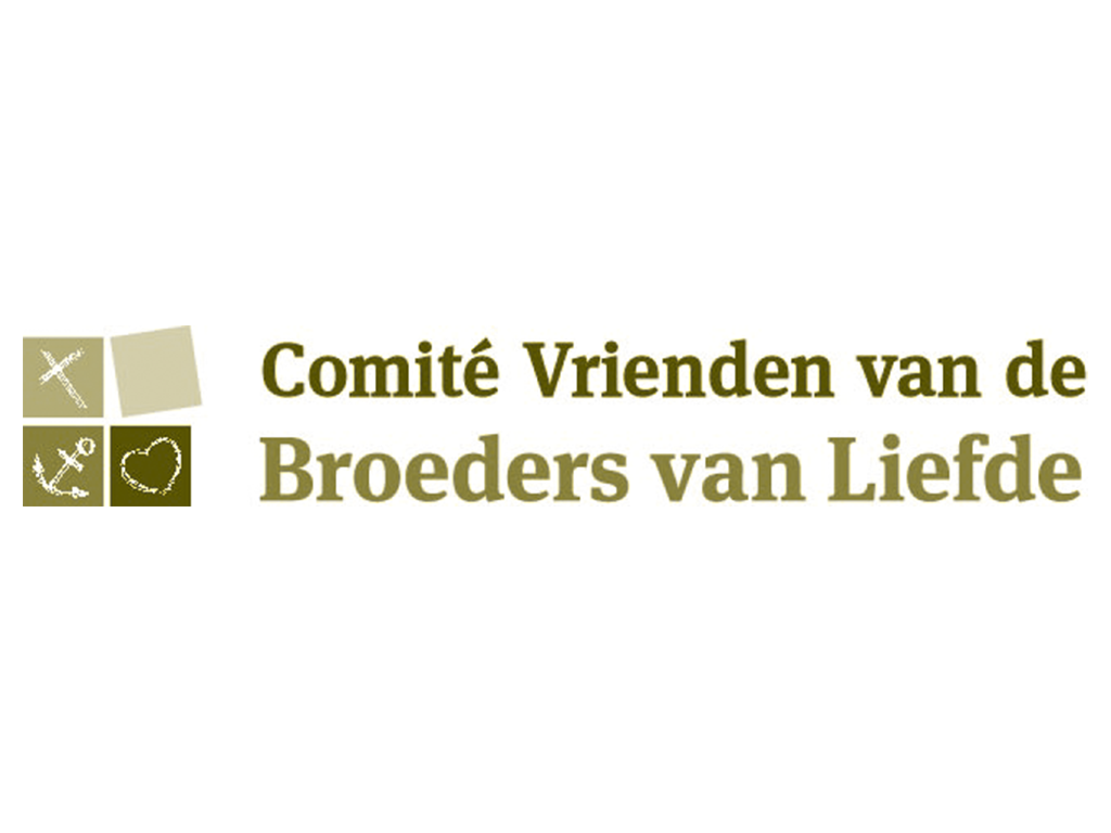 Logo Comité Vrienden van de Broeders van Liefde