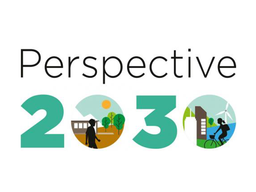 Logo Perspective 2030