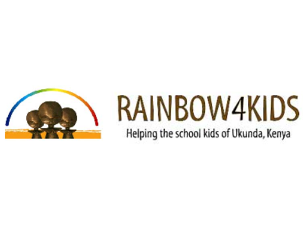 Logo Rainbow for Kids vzw