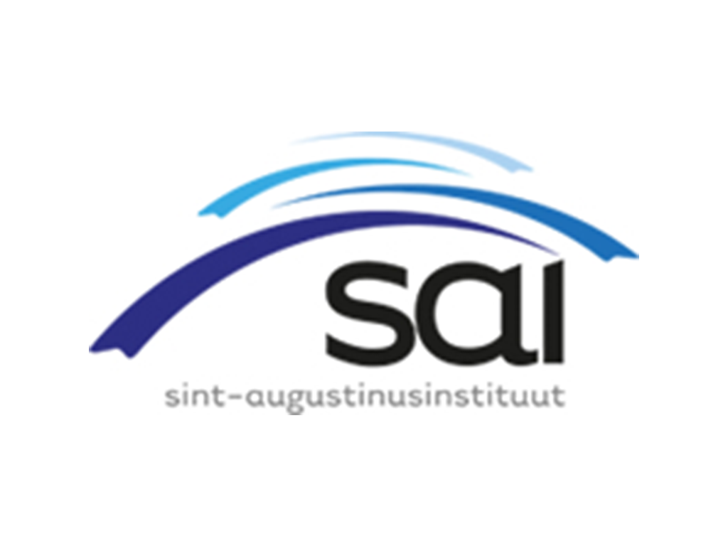 Logo Sint-Augustinusinstituut Aalst