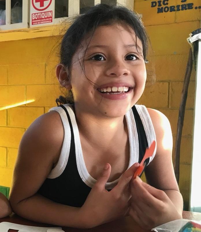 Steun - Eenmalig steunen Fracarita Belgium gift - Programa de Intervención Psicosocial 'Jesús Amigo', Granada, Nicaragua