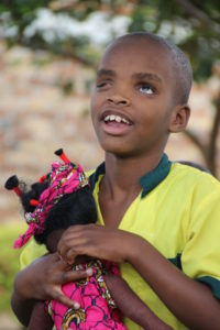 Fundraising dinner tvv Rwamagana Rwanda