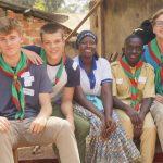 Inleefreis voor jongeren - Fracarita Belgium - Broeders van Liefde - Maendeleo - Kigoma - Tanzania - Afrika