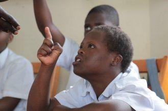 Shirika la Umoja, een centrum voor personen met een fysieke beperking in Goma (DR Congo)