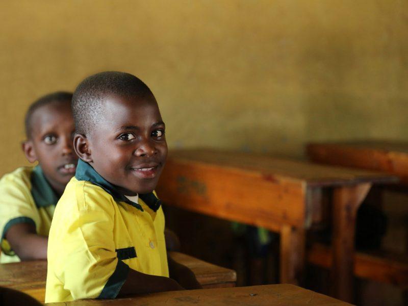 Internationale samenwerking - Fracarita Belgium - Broeders van Liefde - Afrika - Grote Merengebied - © Joost Van Heesvelde