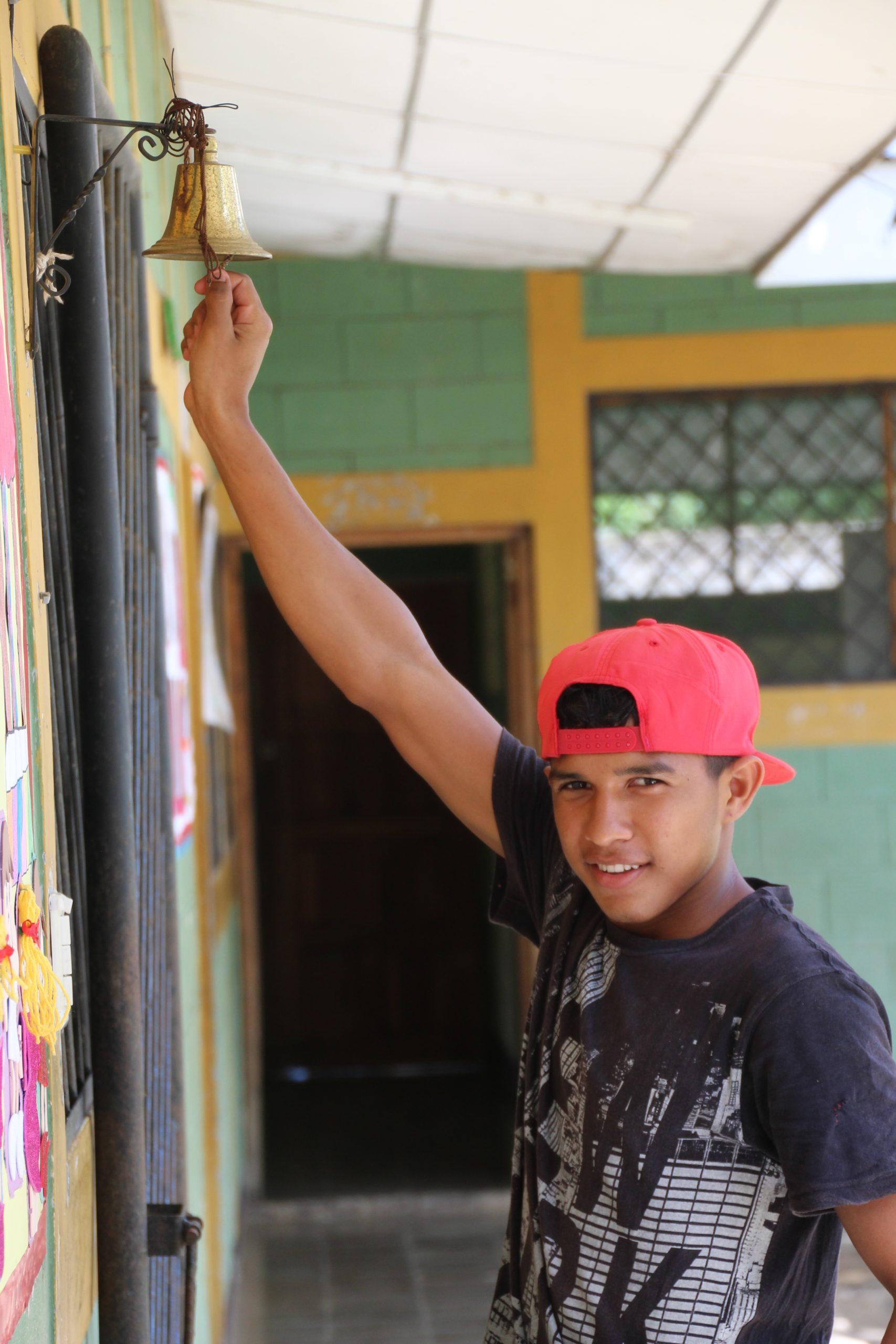 Axel (Granada, Nicaragua)